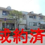 セジュール前田101(姶良市役所すぐそば)