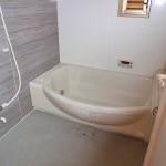追炊き&浴室乾燥付き(風呂)