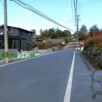 接道幅8m公道(周辺)