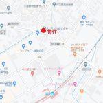 【霧島市国分 賃貸1K】コーポ吉満201 (P1台付き)