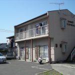 【8帖1K】シンコーB201(コープ国分店まで徒歩7分)