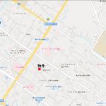 国分中央3丁目の霧島市の中心部!(地図)