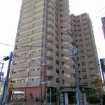 マックスバリュ目の前、13階LDK18帖☆分譲マンションの賃貸(3LDK・国分中央)