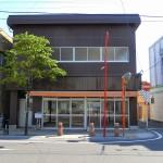 前面ガラス張り20坪・1F貸テナント(国分中心市街地)
